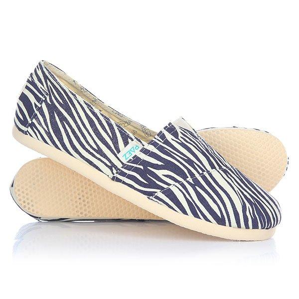 Эспадрильи женские Paez Original Sabana Sabana Zebra-0076Удобная и легкая обувь на лето от аргентинского производителя - Paez. Стильные и качественные эспадрильи, с ортопедической стелькой, будут уместны при любой обстановке и станут отличным дополнением к Вашему гардеробу. Такая обувь отлично подойдет и для городских прогулок и для похода на пляж. Эспадрильи очень быстро сохнут и устойчивы к загрязнениям, что делает их универсальной обувью для всех!Характеристики:Состав: 100% хлопчатобумажная ткань. Подошва: 100% эвапласт (неопрен). Стелька: 100% кожа, имеет ортопедический упор под свод стопы. Быстро высыхают от влаги. Устойчивы к загрязнениям. Удобно снимаются и одеваются: верх с вшитой резинкой. Прочная отделка и качественные материалы.Удобная ортопедическая стелька из кожи с супинатором для поддержания свода стопы. Перфорация кожаной стельки обеспечивает дополнительную вентиляцию для Ваших ног. Двойная строчка с использованием прочной капроновой нити.<br><br>Тип: Эспадрильи<br>Возраст: Взрослый<br>Пол: Женский