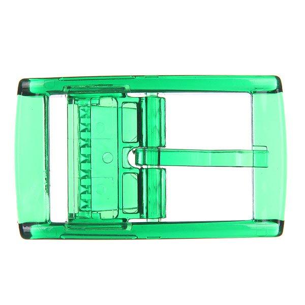 Пряжка C4 Buckle Green<br><br>Цвет: зеленый<br>Тип: Пряжка