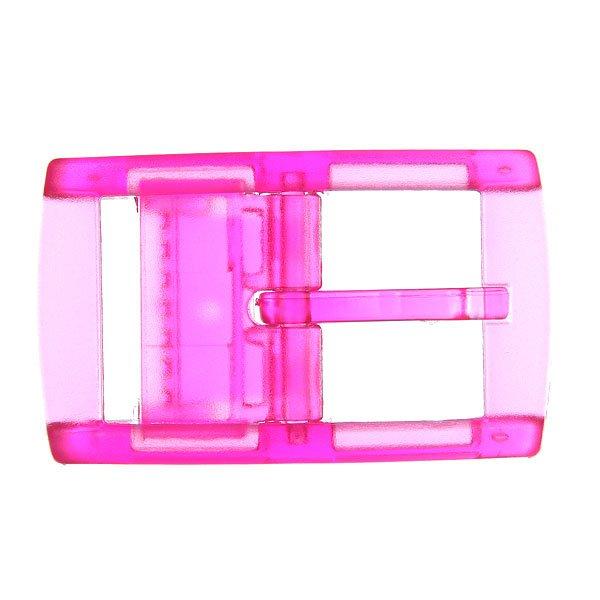 Пряжка C4 Buckle Hot Pink<br><br>Цвет: розовый<br>Тип: Пряжка
