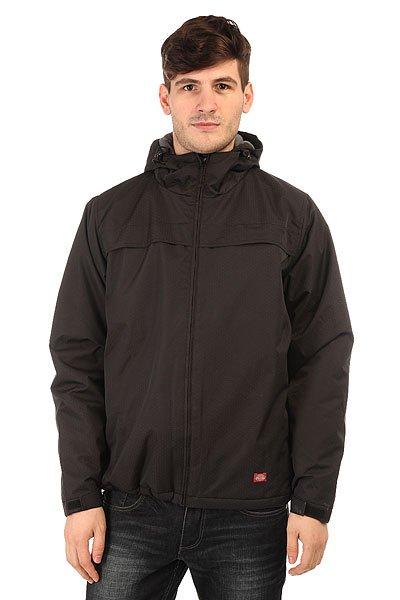 Куртка зимняя Dickies Coburn Black
