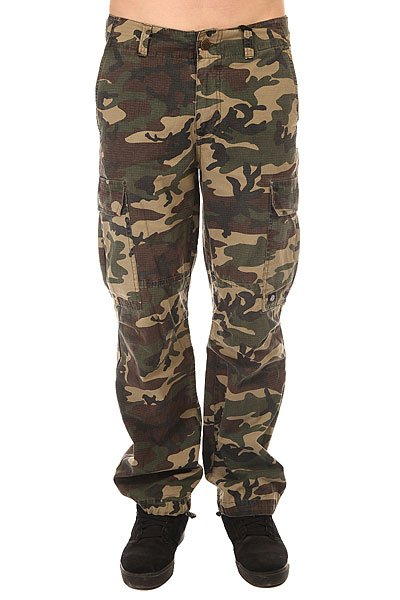 ����� ������ Dickies New York Camouflage