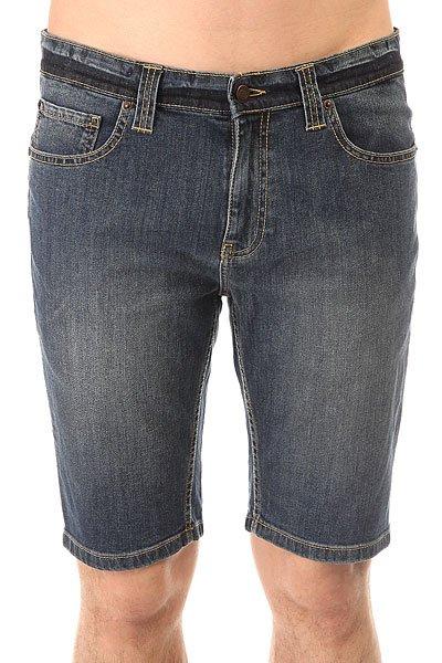 Шорты джинсовые Dickies Louisiana Short Stonewash<br><br>Цвет: синий<br>Тип: Шорты джинсовые<br>Возраст: Взрослый<br>Пол: Мужской