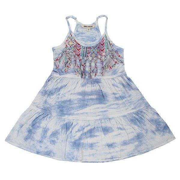 Платье детское Billabong Heart Roads Chambray