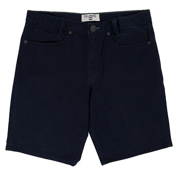 ����� ������������ ������� Billabong Outisder Short Indigo