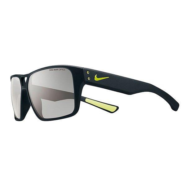 Очки Nike Optics Charger Matte Black/Grey Lens