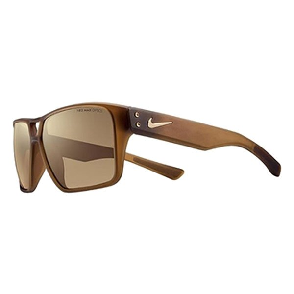 Очки Nike Optics Charger R Crystal Military Brown + Brown /Bronze Flash Lens