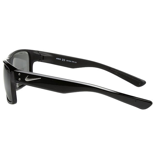 Очки Nike Optics Mavrk Black/Matte Black Dark Grey Lens