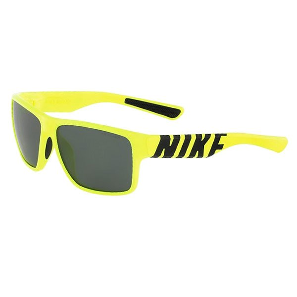 Очки Nike Optics Mojo P Volt/Blac Grey Polarized Lens очки nike optics mojo p black volt grey polarized lens
