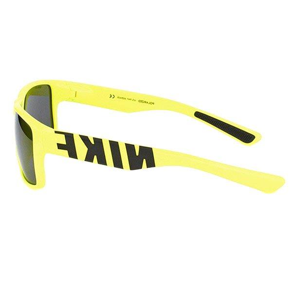 Очки Nomad Sunglasses Black/Pink