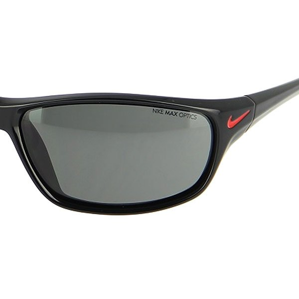 Очки Nike Optics Rabid Black Grey Lens