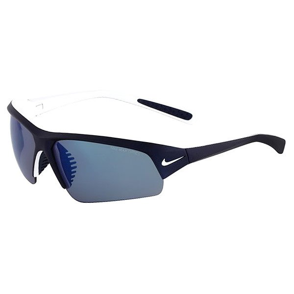Очки Nike Optics Skylon Ace Obsidian/White Grey With Blue Flash Lens