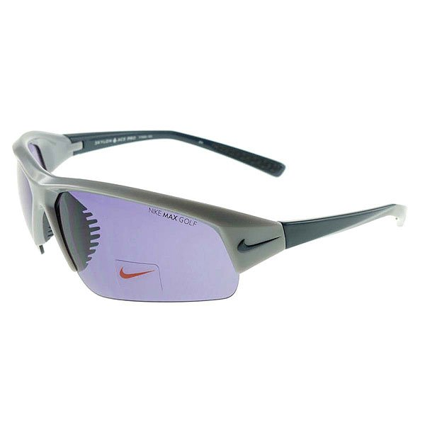 Очки Nike Optics Skylon Ace Pro E Stadium Grey/Squadron Blue/Max Golf Tint Lens
