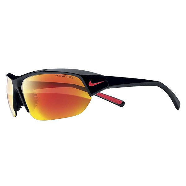 Очки Nike Optics Skylon Ace Xv Matte Black/Challenge Red/Grey /Ml Red Flash Lens