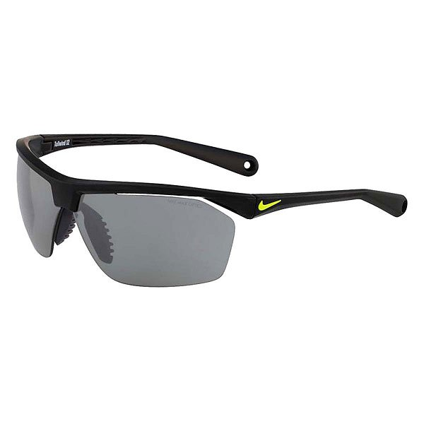 Очки Nike Optics Tailwind12 Black/Volt/Grey /Silver Flash Lens