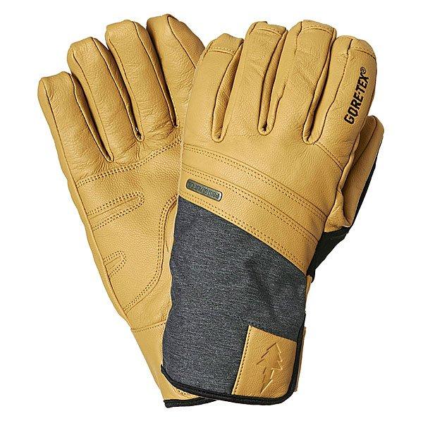 Перчатки сноубордические Pow Royal Gtx Glove NaturalКрасивые, функциональные перчатки в неповторимом стиле. Эта модель является фаворитом среди райдеров по всему миру. С утеплителем 3M™ Thinsulate™ и мембраной GORE-TEX® перчатки настроены на работу более 100 дней в году!Технические характеристики: Водонепроницаемая и дышащая мембрана GORE-TEX® Glove plus XCR®.Козья кожа с водоотталкивающим покрытием.Меховая подкладка с внутренней стороны манжет.Вставка Buff Thumb на большом пальце для протирки маски.Основа из козьей кожи, микро нейлона и Teflon® с DWR обработкой.Подкладка из микро флиса.Утеплитель 3M™ Thinsulate™ 100 гр.Застежка Ultra Magic® на липучке Velcro.<br><br>Цвет: серый,бежевый<br>Тип: Перчатки сноубордические<br>Возраст: Взрослый<br>Пол: Мужской