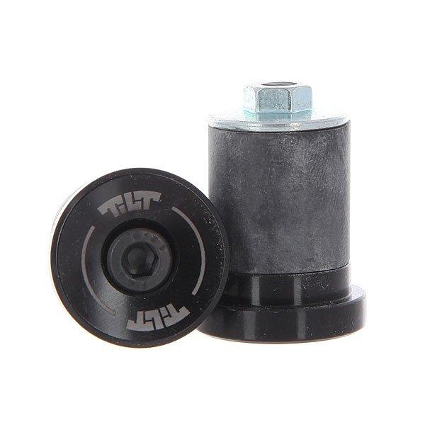 Заглушка на грипсы Tilt Beacon 22 Bar Ends small BlackАлюминиевые заглушки для руля уменьшенного размера.Технические характеристики: Заглушки изготовлены из прочного алюминия 7075-T6.Логотип Tilt.<br><br>Цвет: черный<br>Тип: Заглушка на грипсы