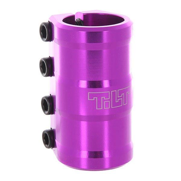 Зажимы Tilt Arc Scs Lt Purple