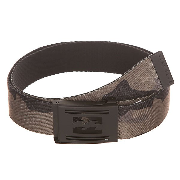 ������ Billabong Logistik Dark Military