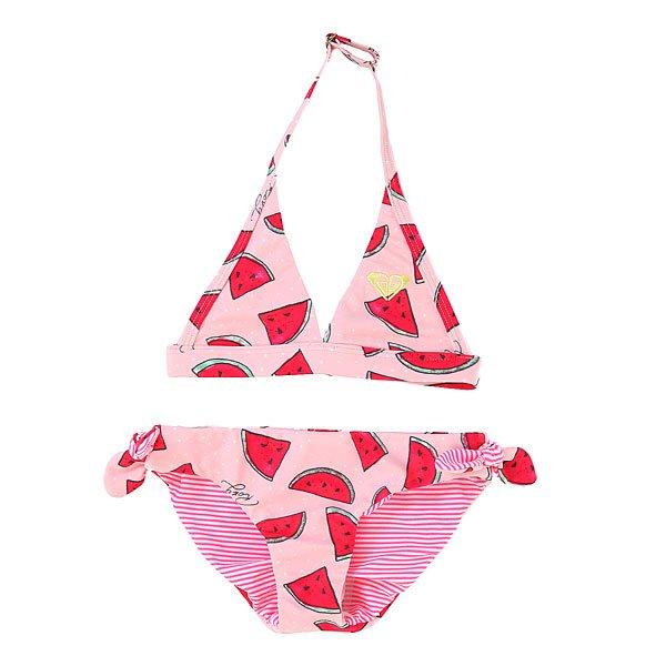 Купальник детский Roxy Tasty Watermelon Pink<br><br>Цвет: розовый<br>Тип: Купальник<br>Возраст: Детский
