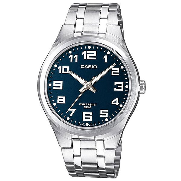 Кварцевые часы Casio Collection MTP-1310PD-2B Grey часы casio mtp 1377l 5a