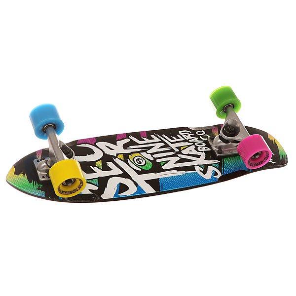 Скейт мини круизер Sector 9 Steady Multi 6.75 x 25 (63.5 см)
