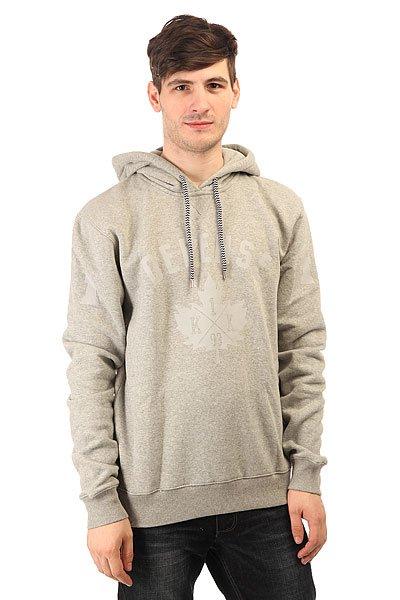 ��������� ������������ K1X O.d. Hoody Grey