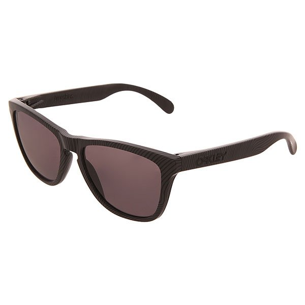 Очки Oakley Frogskin Dark Grey/Warm Grey