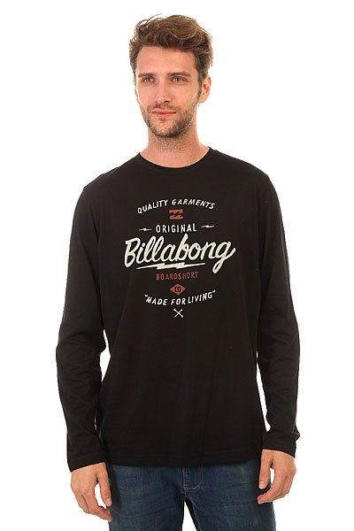 лонгслив-billabong-choppers-black