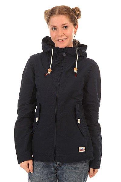 Куртка женская Penfield Womens Gibson Jacket Navy