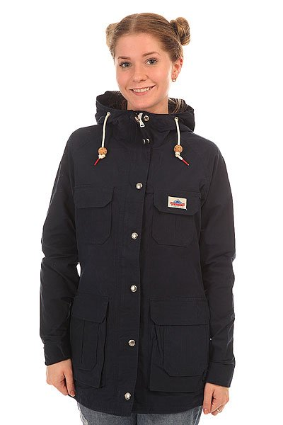 Куртка женская Penfield Vassan Jacket Navy