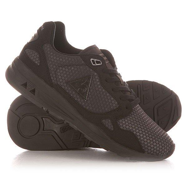 Кроссовки Le Coq Sportif Lcs R900 Silicone Print Black<br><br>Цвет: черный<br>Тип: Кроссовки<br>Возраст: Взрослый<br>Пол: Мужской
