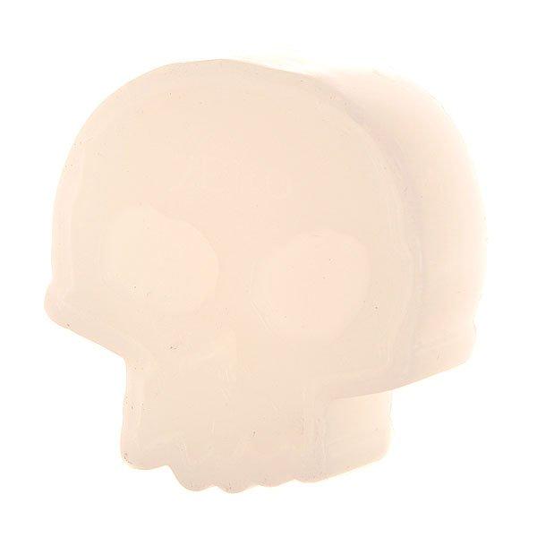 Парафин Zero Skull Wax WhiteПарафин от Zero отлично держится на скейте и обеспечивает качественное скольжение.Технические характеристики: Гладкое скольжение.100% биоразлагаемый углеводородный воск.<br><br>Цвет: белый<br>Тип: Парафин<br>Возраст: Взрослый<br>Пол: Мужской