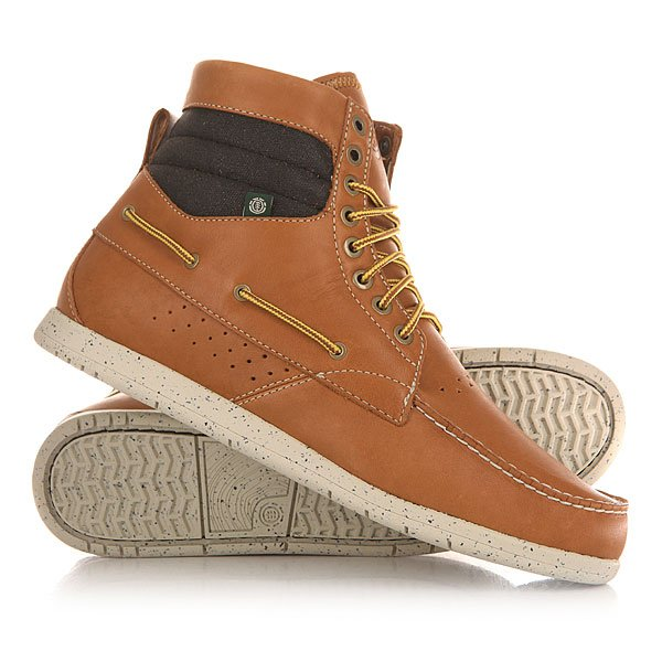 �������� ������� Element Hampton Boot Caramel