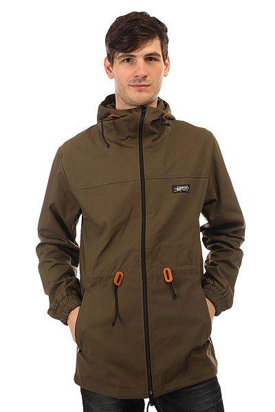 Куртка Anteater Windjacket 51 Green