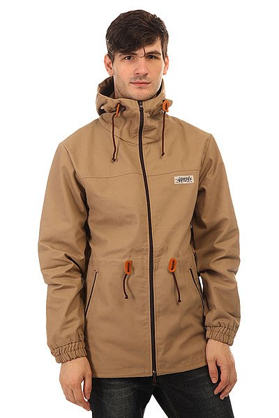 Куртка Anteater Windjacket 52 Beige