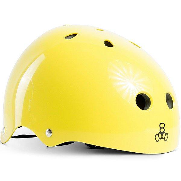 Водный шлем Liquid Force Helmet Drop YellowОтвет на вопрос нужна ли защита для головы всегда однозначный и неоспоримый – безусловно нужна, тем более когда Liquid Force представляет столько вариаций цветовых решений. Водный шлем Liquid Force Drop впишется в любой Ваш катальный образ, обеспечивая надежную защиту для головы за счет прочнейшей верхней оболочки из ABS пластика и вспененного наполнения тройной плотности.Характеристики:Верхняя оболочка из усовершенствованного прочнейшего ABS пластика. Вспененное наполнение шлема тройной плотностине впитывает воду и имеет легкий вес. Регулируемые вкладыши для точной подгонки шлема под размер головы. Соответствуетстандарту безопасности CE.<br><br>Цвет: желтый<br>Тип: Водный шлем<br>Возраст: Взрослый<br>Пол: Мужской
