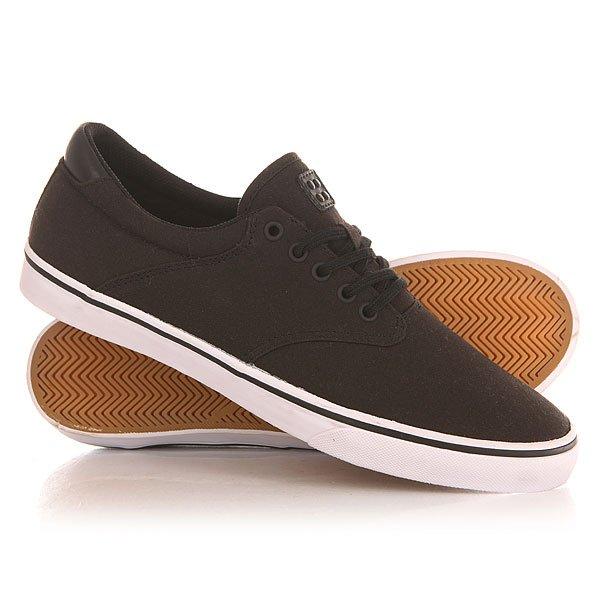 Кеды кроссовки низкие Gravis Filter Mns Black<br><br>Цвет: черный<br>Тип: Кеды низкие<br>Возраст: Взрослый<br>Пол: Мужской