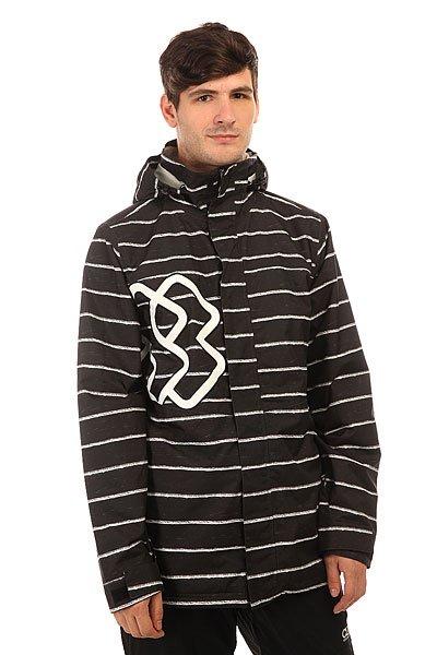 Куртка утепленная Special Blend Sb M Jk Beacon Blower
