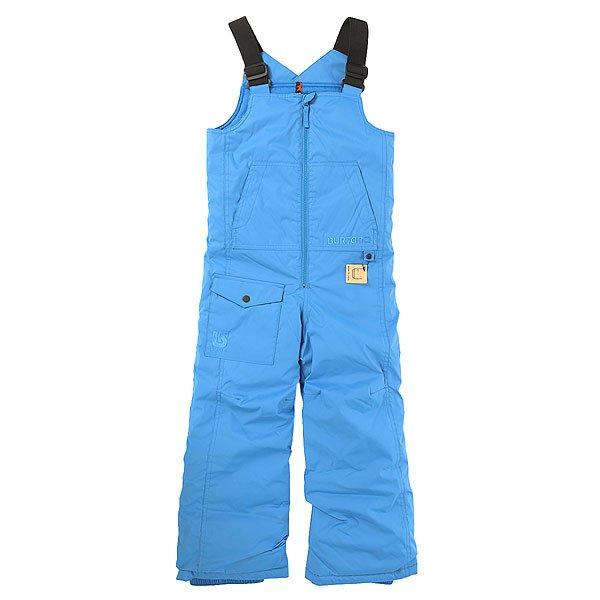 Комбинезон детский Burton Pt Mascot<br><br>Цвет: синий<br>Тип: Комбинезон<br>Возраст: Детский