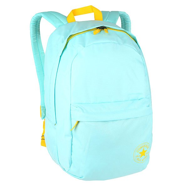 Рюкзак городской Converse Ctas Backpack Light Blue