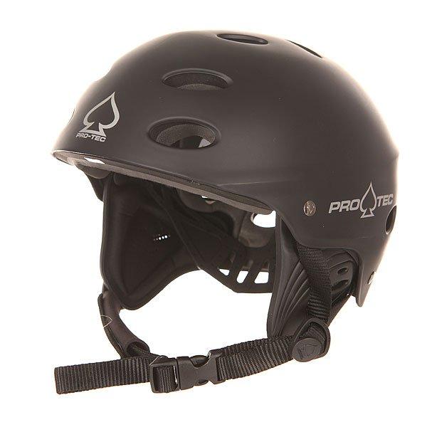Шлем для скейтборда Pro-Tec Ace Wake Matte Black рубашка art love art love ar029ewbdbq0
