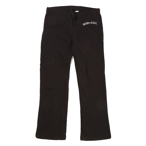 Штаны спортивные детские Nor Cal Natuical Sweatpants Black<br><br>Цвет: черный<br>Тип: Штаны спортивные<br>Возраст: Детский
