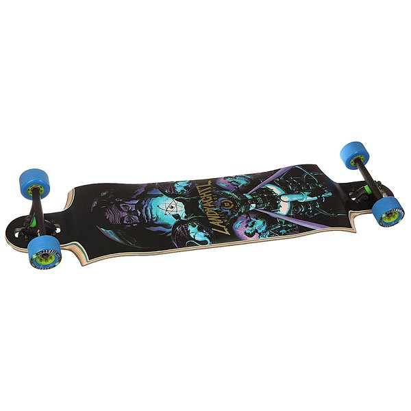 Лонгборд Landyachtz Hollow Tech - Switchblade Assorted 9.75 x 38 (96.5 см)