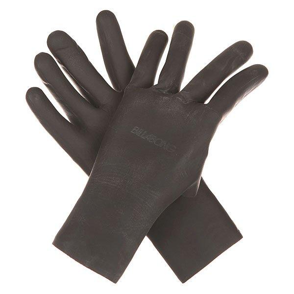 Перчатки (гидро) Billabong 15mm Liqd Dipped Gl BlackНе позволяйте замерзшим пальцам испортить Ваш отдых!Технические характеристики: Материал - неопрен 1,5 мм.Водонепроницаемая конструкция Liquid Dipped для дополнительного тепла.<br><br>Цвет: черный<br>Тип: Гидроперчатки<br>Возраст: Взрослый<br>Пол: Мужской