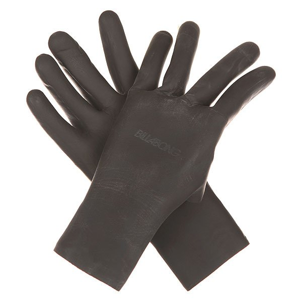 Перчатки (гидро) Billabong 15mm Liqd Dipped Gl Black