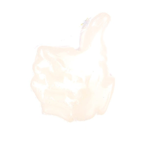 Парафин Bro Style Thumbs Up Wax White