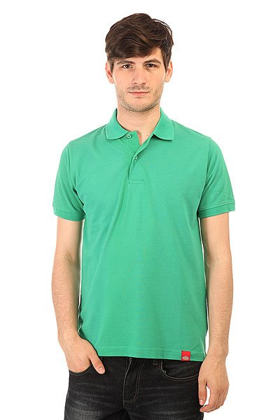 Поло Dickies Hemet Polo Emerald Green