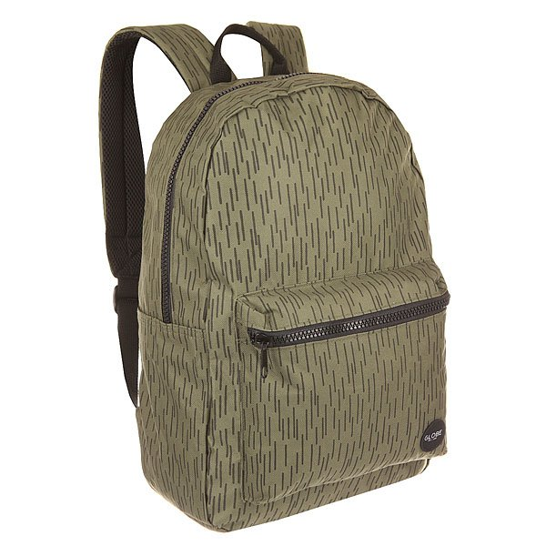 Рюкзак городской Globe Dux Deluxe Backpack Army Rain