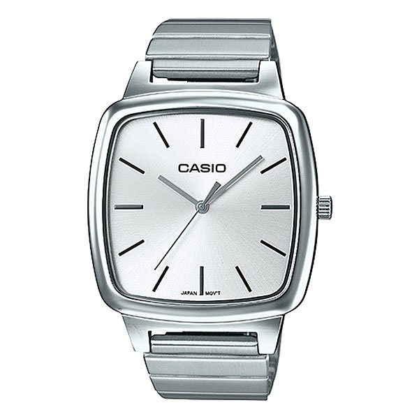 Кварцевые часы Casio Collection Ltp-e117d-7a Grey часы casio collection ltp 1280psg 9a grey gold