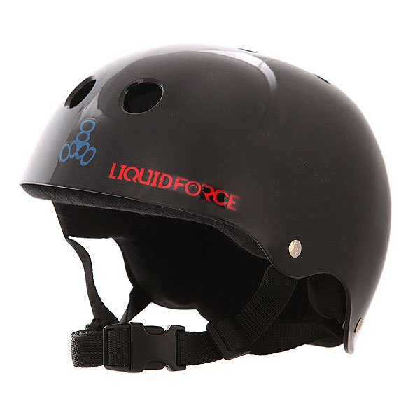 Водный шлем Liquid Force Fooshee Comp Assorted